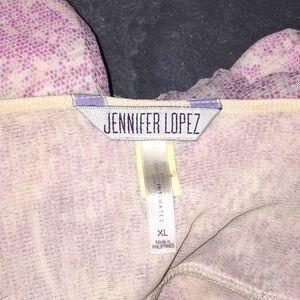 Jennifer Lopez Intimates & Sleepwear - Jennifer Lopez nighty sleep dress